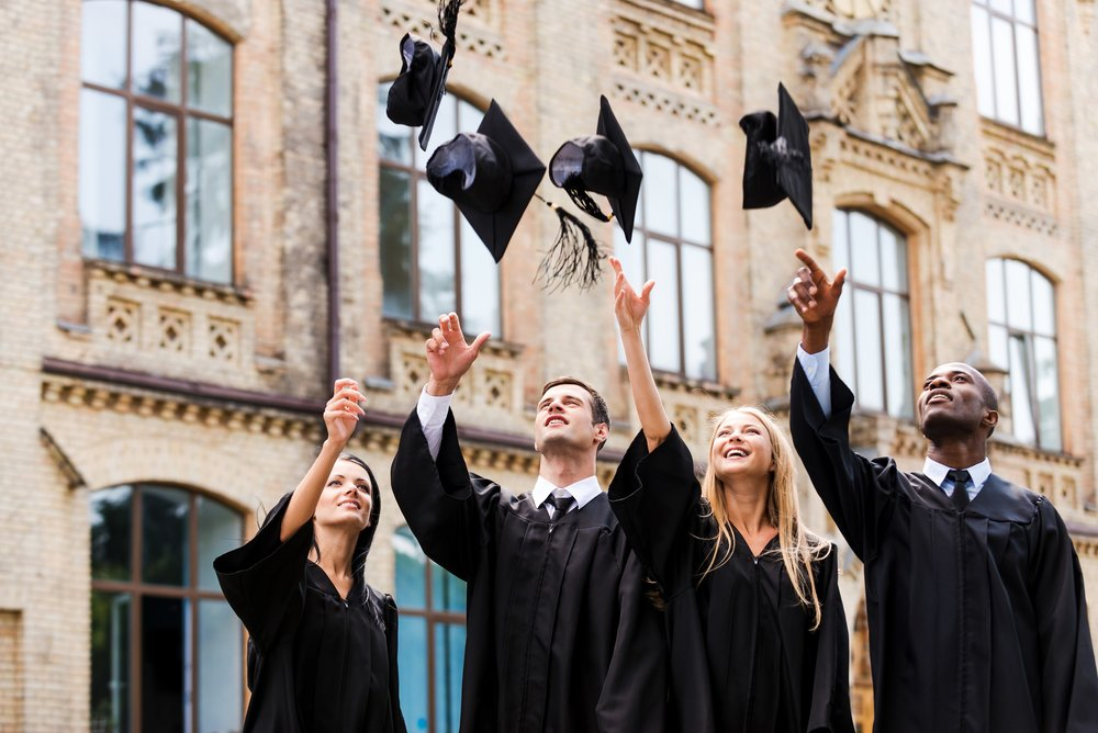 Top 10 Tips to Succeed In and Out of College