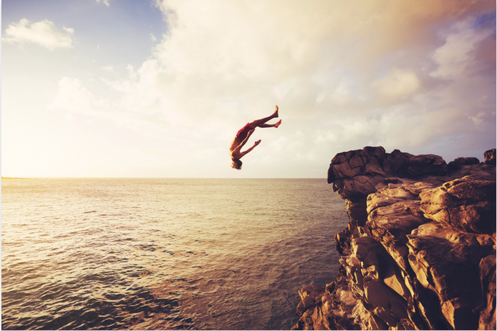 Preventing Burnout: Find Your Anchor