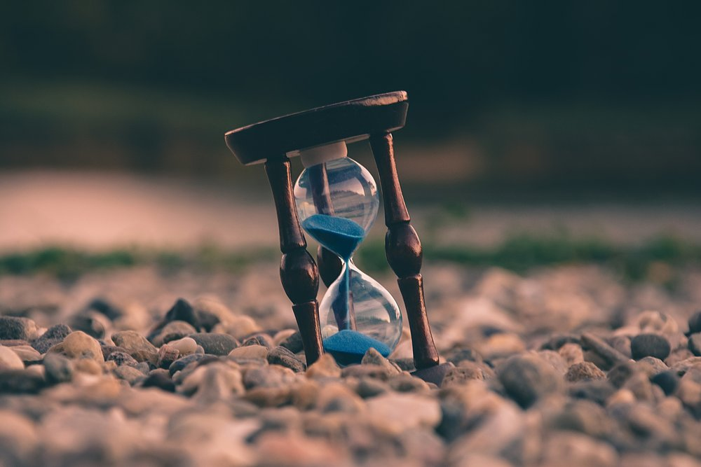 How Successful People Think About Time