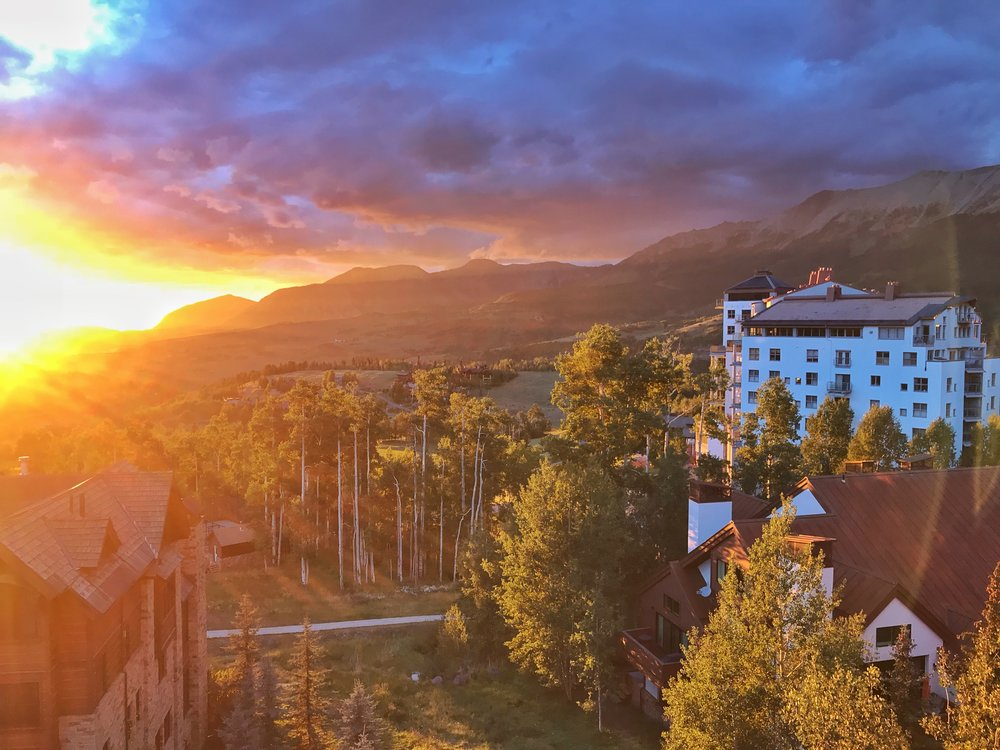 Recap: Telluride Leadership Retreat