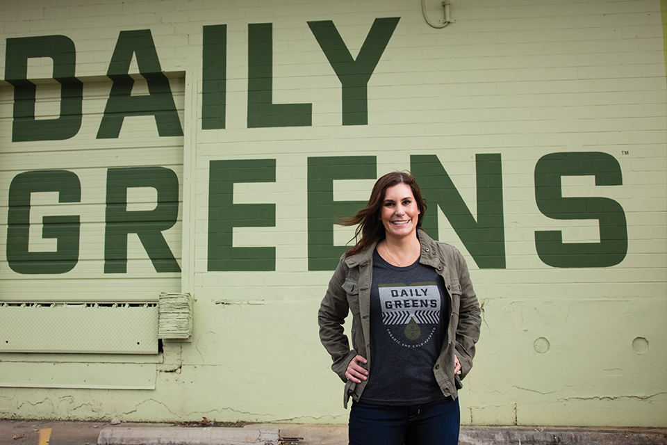 From Farmers' Market to National Brand in 5 Years— Shauna Martin