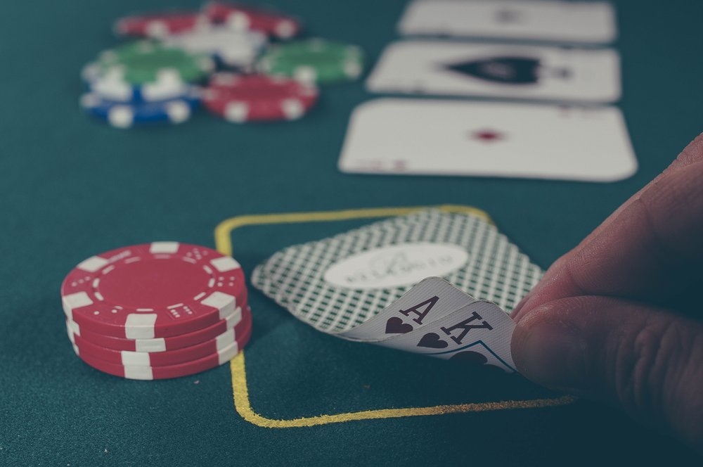 Gambling and the Imperfect Pursuit of Perfection